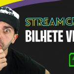 Para que serve os bilhetes da StreamCraft