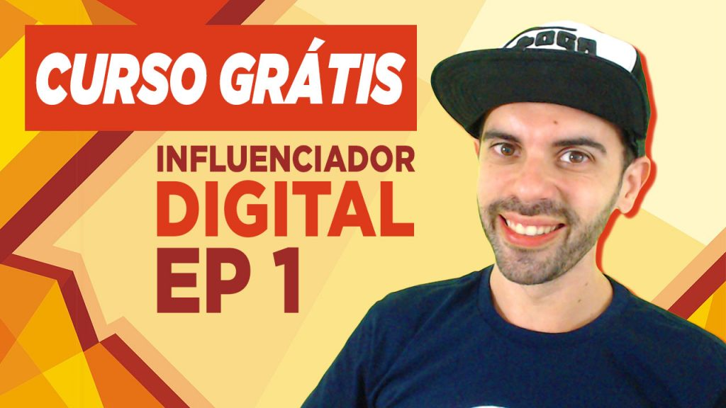 curso Digital Influencer gratis