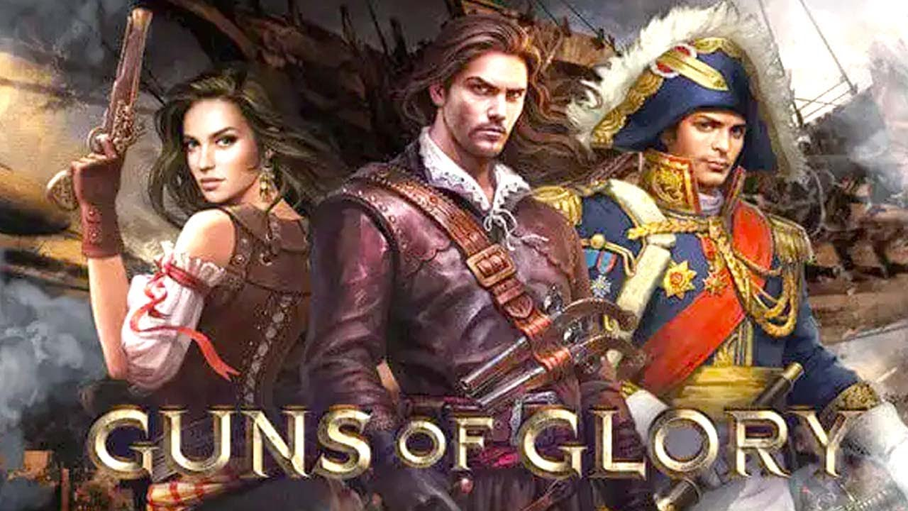 Guns of Glory, dicas para iniciantes - Bluestacks 4