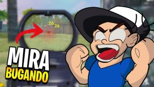 Resolva o bug da mira do Free Fire no Bluestacks 4
