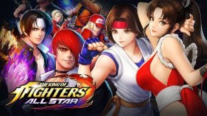 Read more about the article King of Fighters Allstar dicas iniciais para começar bem